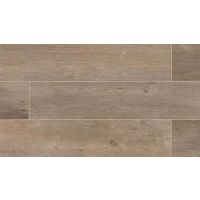 "Tahoe 8"" x 40"" x 3/8"" Floor and Wall Tile in Trail"