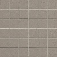 Elements Floor and Wall Mosaic in Grey - Mottled