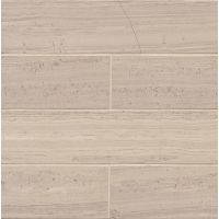 "Ashen Grey 3"" x 12"" x 3/8 cm Floor and Wall Tile"