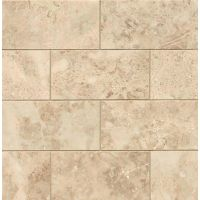 "Cappuccino 3"" x 6"" x 3/8"" Floor and Wall Tile"