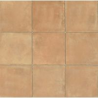 "Cotto Nature 14"" x 14"" x 5/16"" Floor and Wall Tile in Cerdena"