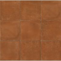 "Cotto Nature 14"" x 14"" x 5/16"" Floor and Wall Tile in Sicilia"