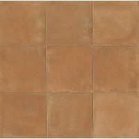 "Cotto Nature 14"" x 14"" x 5/16"" Floor and Wall Tile in Siena"