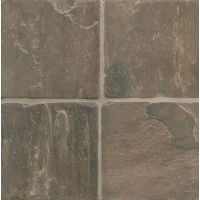"Autumn Gold 6"" x 6"" x 3/8"" Floor and Wall Tile"