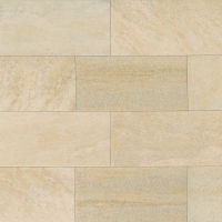 "Quartzite 12"" x 24"" x 3/8"" Floor and Wall Tile in Sunset"