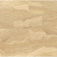 "Amazon 16"" x 32"" x 7/16"" Floor and Wall Tile in Classic Beige"