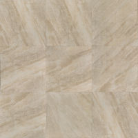 "Stone Mountain 24"" x 24"" x 3/8"" Floor and Wall Tile in Alabaster"