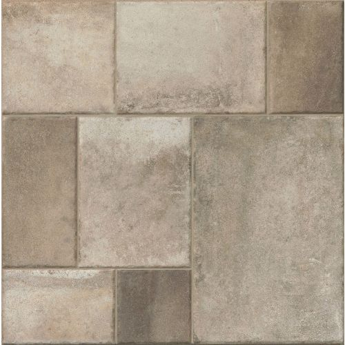 Native Floor & Wall Tile in Grey