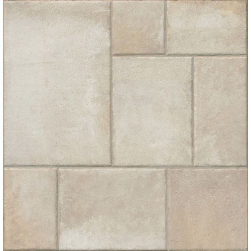 Native Floor & Wall Tile in Ivory