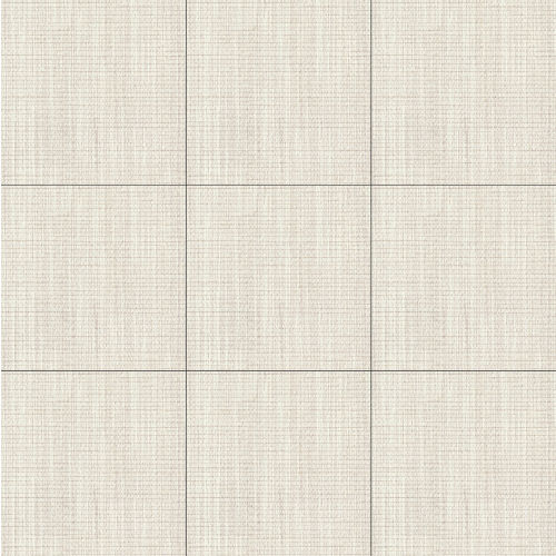 "Tailor Art 24"" x 24"" Floor & Wall Tile in Light"