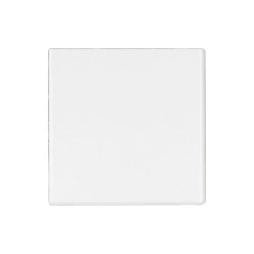 "Traditions 6"" x 6"" x 1/4"" Trim in Ice White"