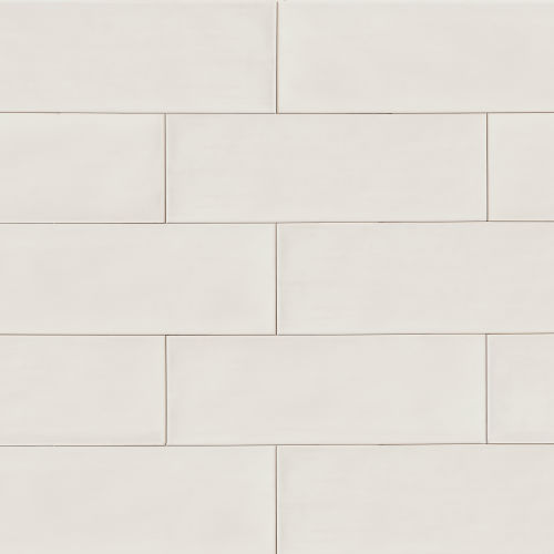 "Winter 8"" x 24"" x 3/8"" Wall Tile in Gris"