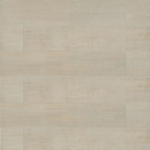 "Barrique 8"" x 40"" Floor & Wall Tile in Blanc"