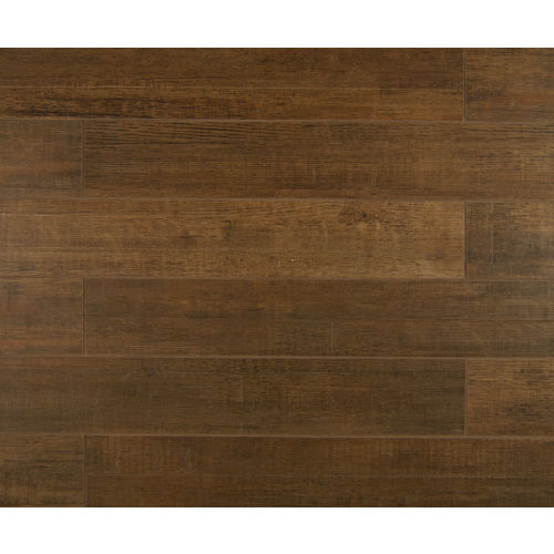 "Barrique 4"" x 24"" Floor & Wall Tile in Brun"