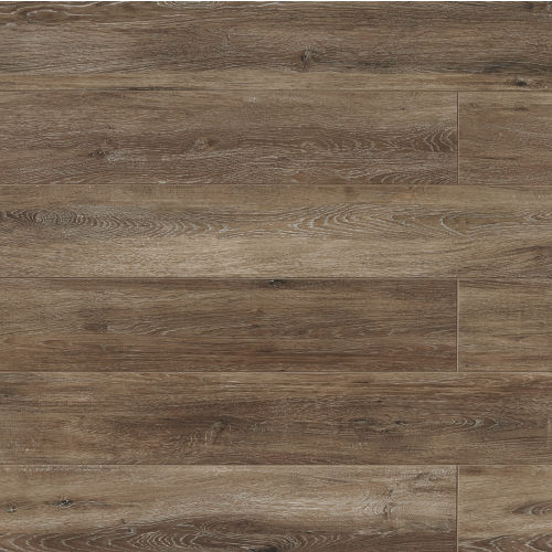 "Othello 8"" x 48"" x 3/8"" Floor and Wall Tile in Brown"