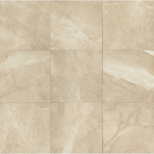 "Pulpis 24"" x 24"" Floor & Wall Tile in Beige"
