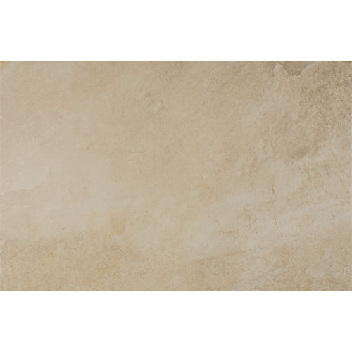 "Rok 13"" x 20"" x 3/8"" Floor and Wall Tile in Almond"