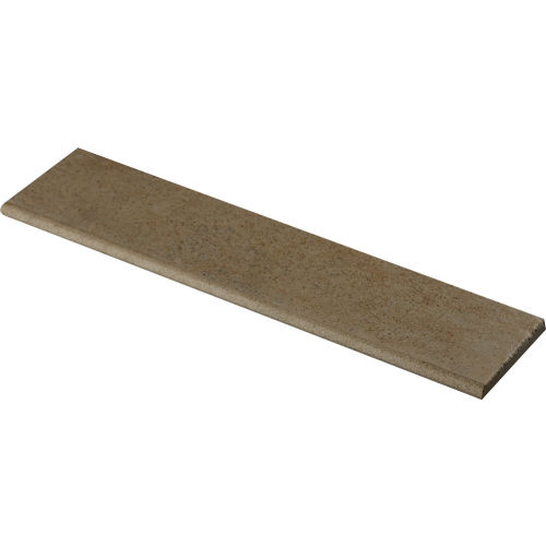 "Rok 3"" x 13"" x 1/2"" Trim in Almond"