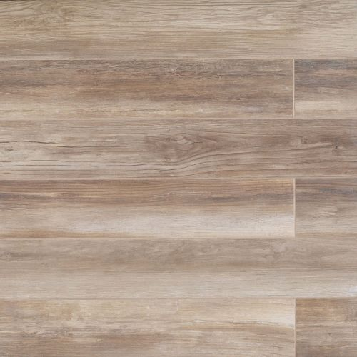 "Shine 8"" x 48"" Floor & Wall Tile in Beige"