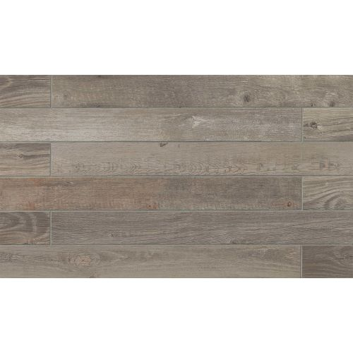 "Tahoe 4"" x 40"" Floor & Wall Tile in Glacier"