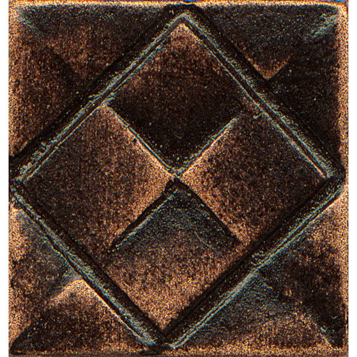 "Ambiance 1"" x 1"" Trim in Venetian Bronze"