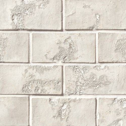 "Avondale 4"" x 8"" Floor & Wall Tile in Early Grey"