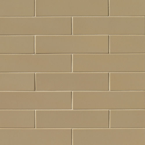"Costa Allegra 3"" x 12"" x 3/8"" Floor and Wall Tile in Driftwood"