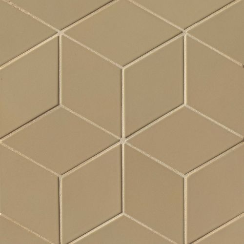 "Costa Allegra 4.5"" x 8"" Floor & Wall Tile in Driftwood"