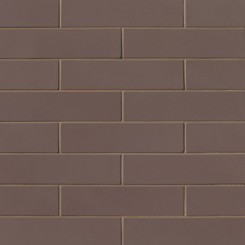 "Costa Allegra 3"" x 12"" x 3/8"" Floor and Wall Tile in Timber"