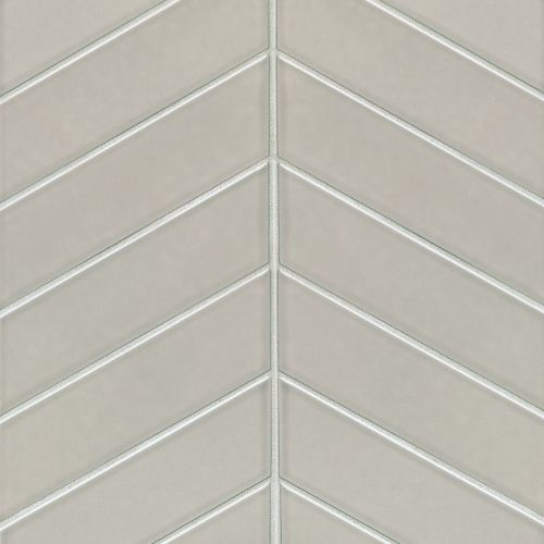"Provincetown 2.5"" x 9"" Floor & Wall Tile in Dolphin Grey"