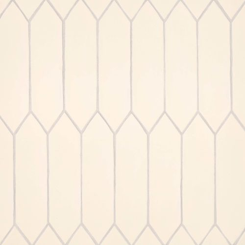 "Reine 3"" x 12"" Wall Tile in Ivory"