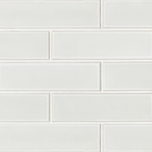 "Zenith 2.5"" x 9"" Floor & Wall Tile in Moon"