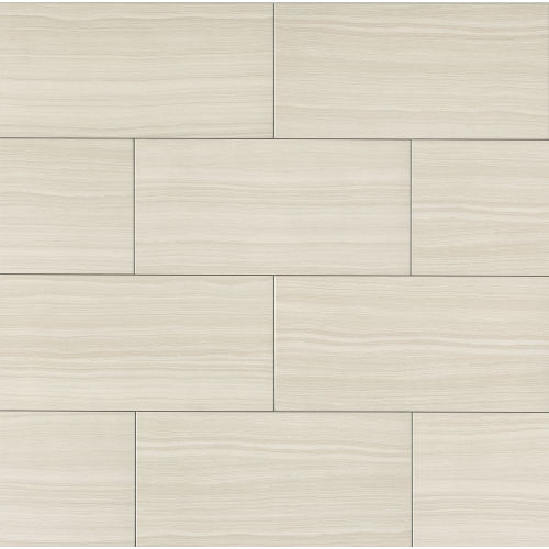 "Matrix 18"" x 36"" Floor & Wall Tile in Bright"