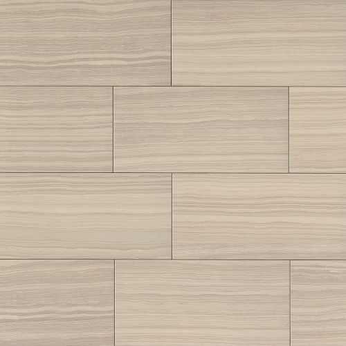 "Matrix 12"" x 24"" Floor & Wall Tile in Classic Tan"