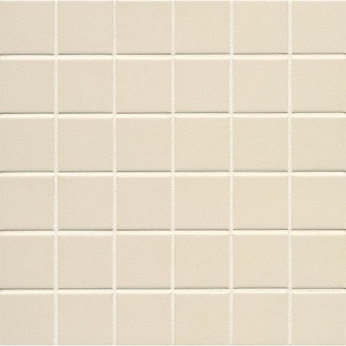 Elements Floor & Wall Mosaic in Market White