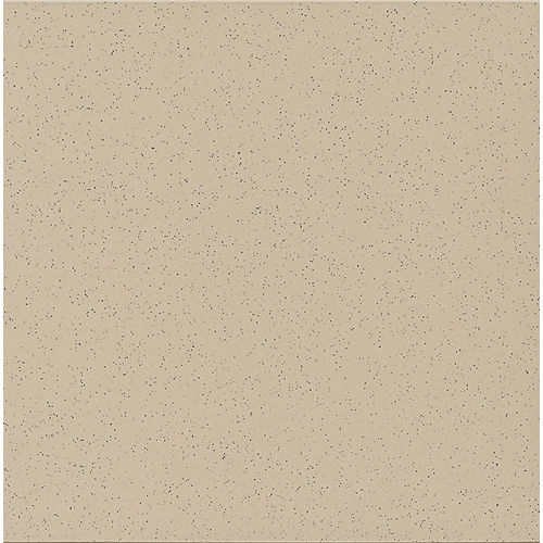 "Elements 12"" x 12"" Floor & Wall Tile in Ivory - Mottled"
