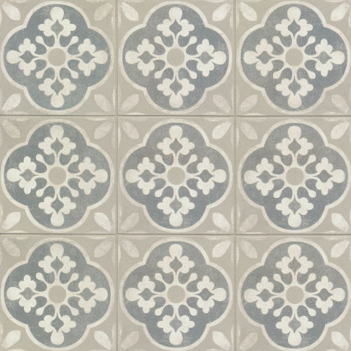 "Enchante 8"" x 8"" Floor & Wall Tile in Charm"