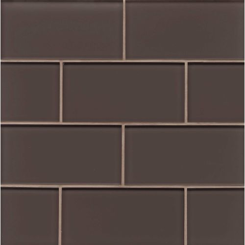 "Hamptons 3"" x 6"" Wall Tile in Cliff"