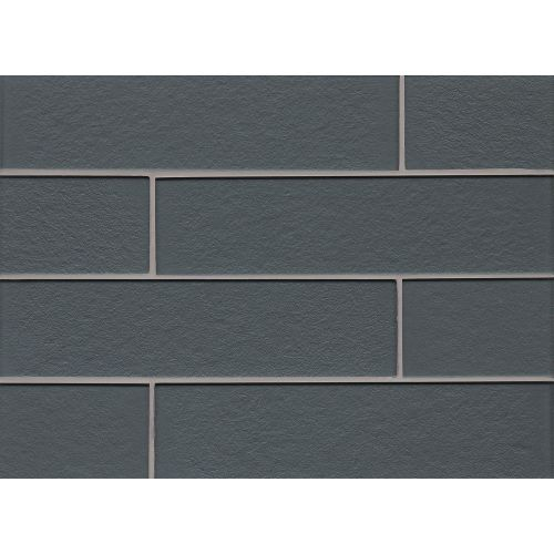 "Manhattan 4"" x 16"" Wall Tile in Concrete"