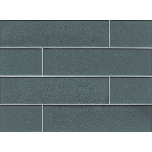 "Manhattan 4"" x 16"" Wall Tile in Subway"