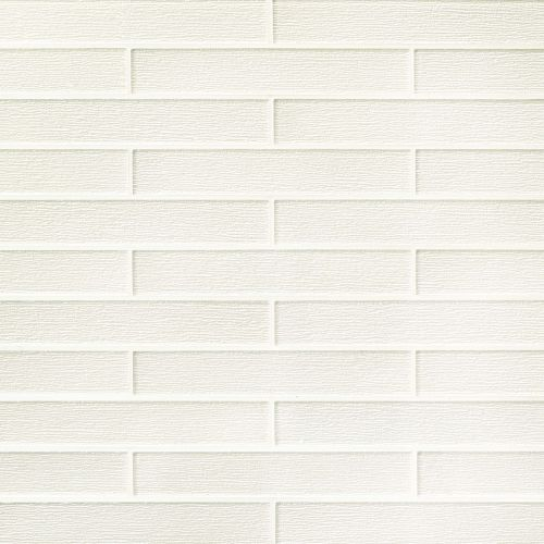 "Verve 2"" x 11.75"" Wall Tile in Cloud Nine"