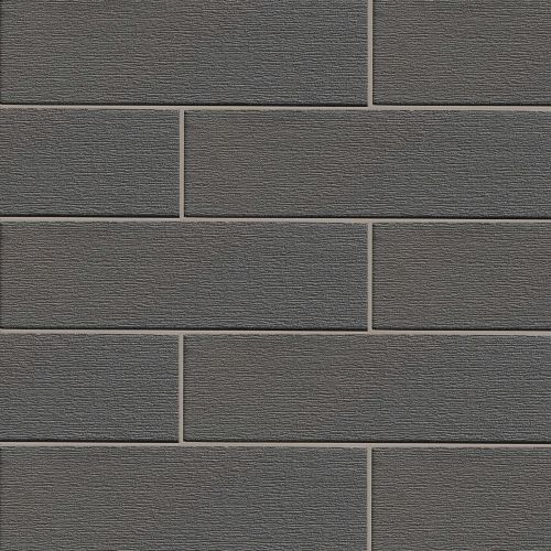 "Verve 6"" x 20"" Wall Tile in Stormy Sky"