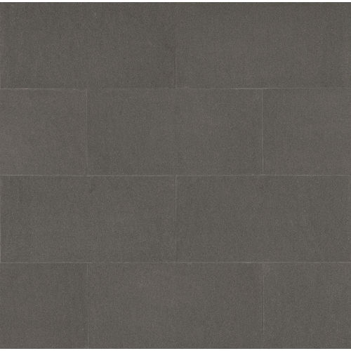 "Absolute Black 12"" x 24"" Floor & Wall Tile"