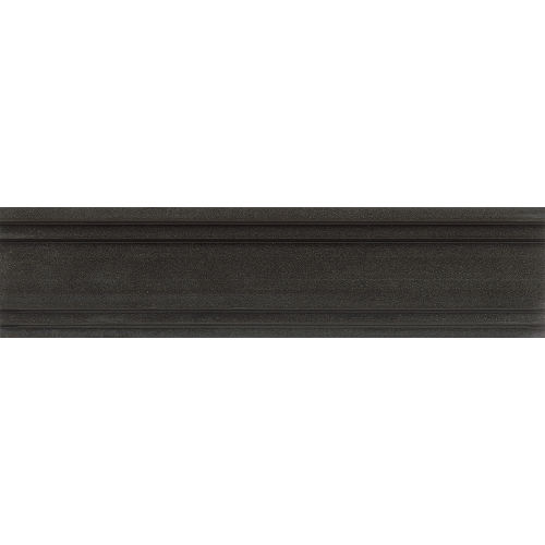 "Absolute Black 3"" x 12"" Trim"