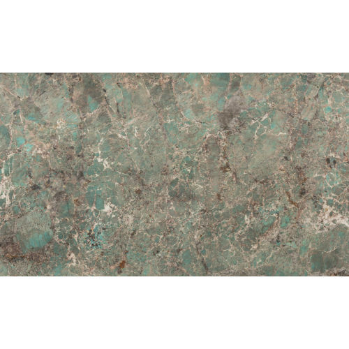 Amazonita Granite in 2 cm