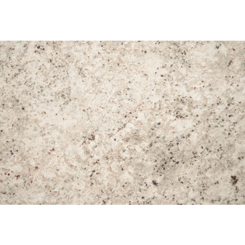Colonial White Granite in 3 cm