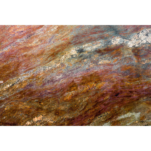 Crema Bordeaux Granite in 2 cm