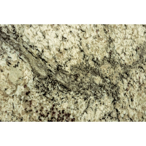 Delicatus Light Granite in 2 cm