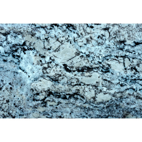 Ice White Granite in 2 cm