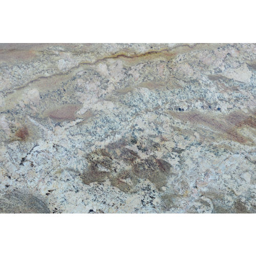 Netuno Bordeaux Granite in 3 cm